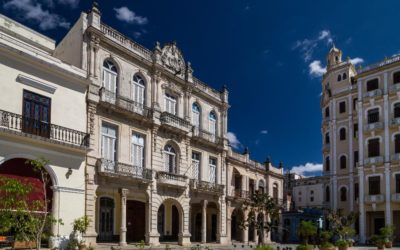 Lessons From Cuba For Real Estate Investors In New And Emerging Markets