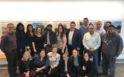 G3 Consulting Group Completes In-Person Training with SMASHotels